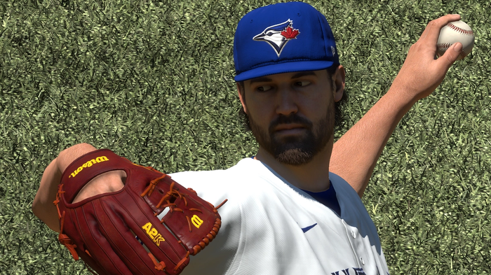 MLB The Show 22 release date