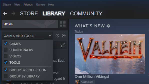 Dedicated Valheim Server Hosting Settings Port Multiplayer