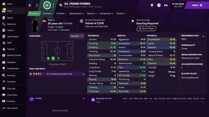 pedro-porro-fm-21-winter-update
