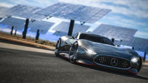 GT7 future Mercedes