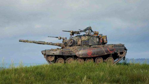 World of Tanks Season 2 Battle Pass Rewards