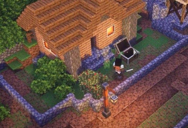 Minecraft Dungeons Squid Coast Secrets 2
