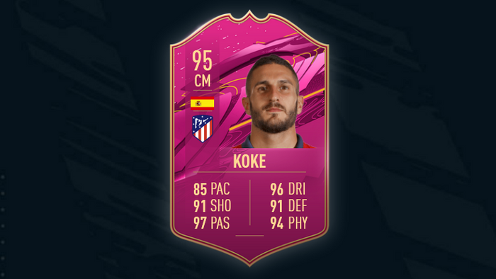 FIFA 21 Futties SBC KOKE unlock how to start expiry date player review stats ultimate team