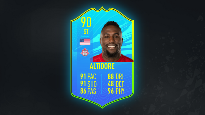 FIFA 21 Ultimate Team Festival of FUTball United States Nation Players US National Team How to Unlock
