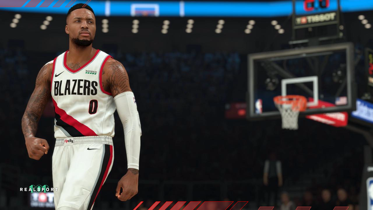 NBA 2K22 MyPLAYER: Guard Builds to become the best on the court