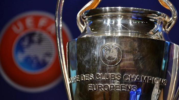 uefa champions league trophy 2021