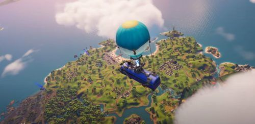 Fortnite PS5 Patch 2 86 1
