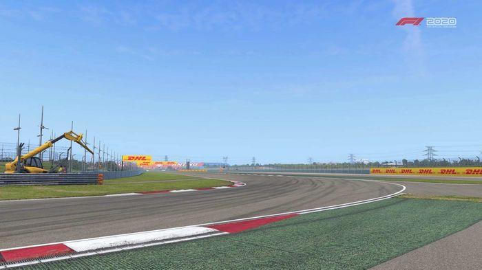 F1 2020 China turn 10 Y