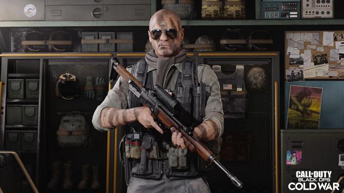 Black Ops Cold War Season 5