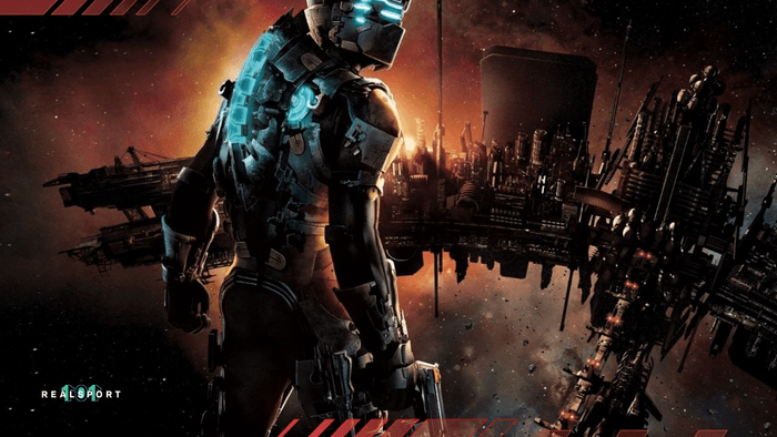 Dead Space Remake Revealed at EA Play Live 2021