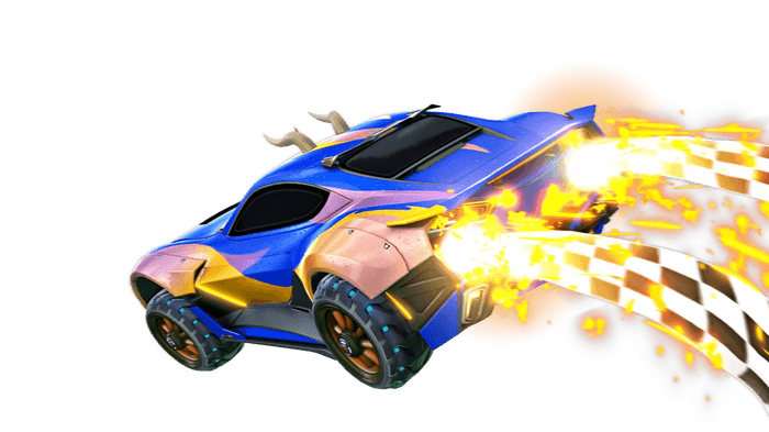 Rocket League Season 3 Rocket Pass