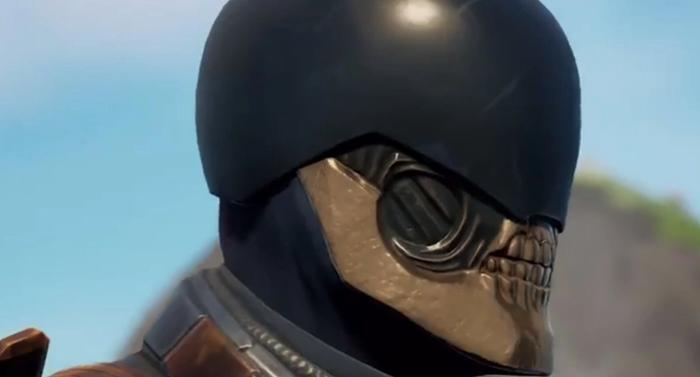 Fortnite Suicide Squad Crossover Bloodsport