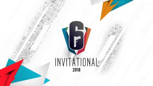 Six Invitational Logo