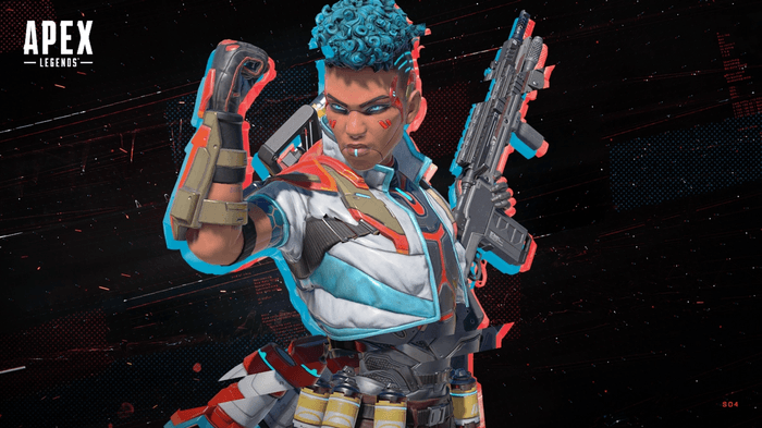 Apex Legends Chaos Theory Event skins Bangalore System Override
