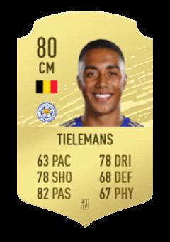 Tielemans-Basic