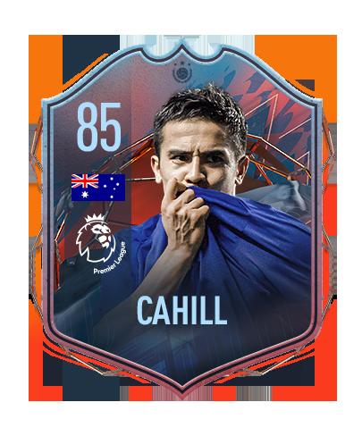 FUT Heroes FIFA 22 Tim Cahill