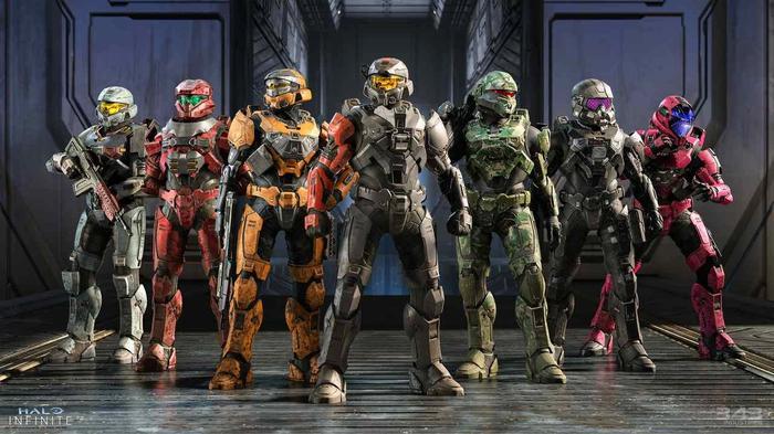 Destiny 2 Halo Content