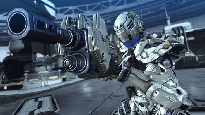 July 2021 Games With Gold Games Vanquish