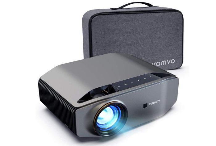 best projector 2020
