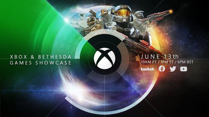 Xbox Bethesda E3