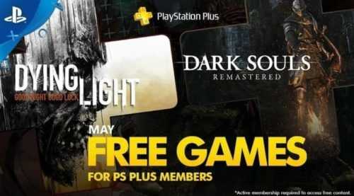 ps plus may leak dying light