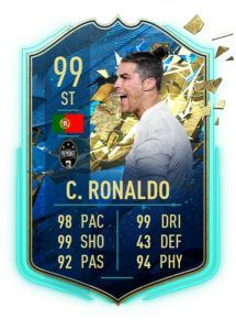 Fifa 20 Ultimate Team Of The Season So Far Totssf All Cards Ronaldo Mbappe More