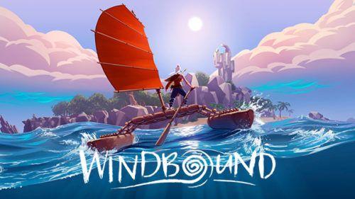windbound ps4