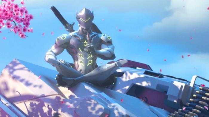 NOT SO ZEN: Overwatch 2 delays come from Genji's Korean voice actor