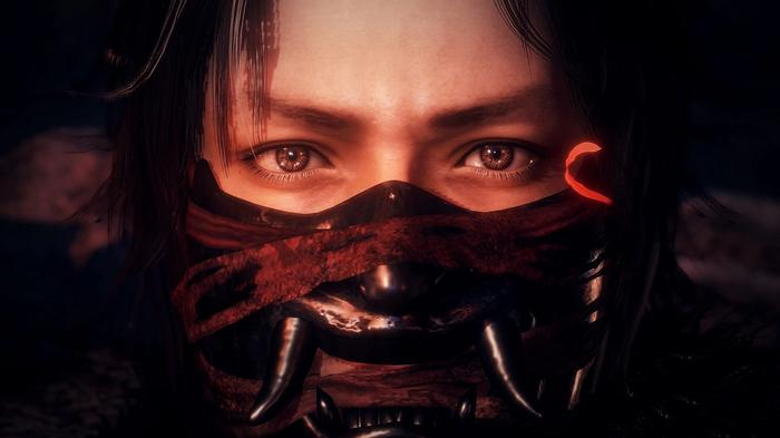 NEXT LEVEL - Nioh 2's visuals have been enhanced in just 11 months